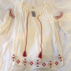 NWT Umgee Dress SZ S